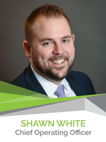 Shawn White, Chief Operating Officer