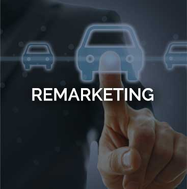 Location Services Collateral Remarketing