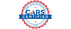 Partner logo: CARS Certified