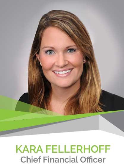 Kara Fellerhoff, CFO, Location-Services